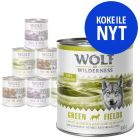 Wolf of Wilderness Adult -lajitelma