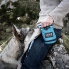 Wolf of Wilderness bolsa para snacks