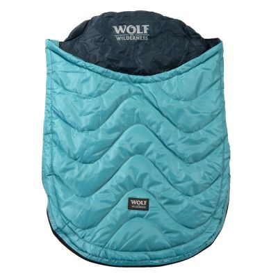 Wolf of Wilderness Dog Travel Sleeping Bag