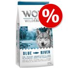 20 лева отстъпка! 12 кг Wolf of Wilderness на специална цена!