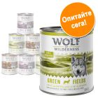 Wolf of Wilderness - комбинирана опаковка