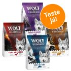 "Wolf of Wilderness Adult ""Elements"" - Pack misto"