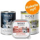 Wolf of Wilderness Adult -kokeilupakkaus