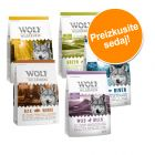 Wolf of Wilderness Adult - mešano poskusno pakiranje