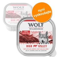 Wolf of Wilderness Adult - mix