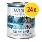 Wolf of Wilderness Adult Multibuy 24 x 800g