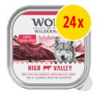 Wolf of Wilderness Adult Multibuy 24 x 300g