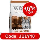 """Wolf of Wilderness Adult """"Oak Woods"""" – Wild Boar"""