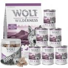 Wolf of Wilderness Adult Probierpaket