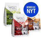 Wolf of Wilderness Adult Strong & Soft - sekoitus