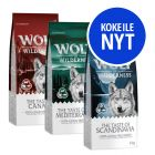 "Wolf of Wilderness Adult ""The Taste Of"" - sekoitus"
