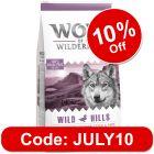"""Wolf of Wilderness Adult """"Wild Hills"""" - Duck"""