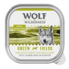 Wolf of Wilderness Adult 6 x 300 g