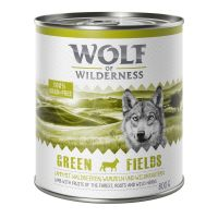 Wolf of Wilderness Adult, 6 x 800 g