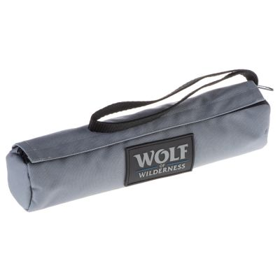 Wolf of Wilderness Dog Training Dummy with Hand Loop