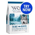 Wolf of Wilderness Dry Dog Food Trial Packs