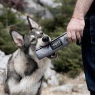Wolf of Wilderness dummy tréninghez kézi fogantyúval
