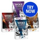 """Wolf of Wilderness """"Elements"""" Mixed Trial Pack"""