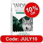 """Wolf of Wilderness """"Explore The Vast Forests"""" - Weight Management"""