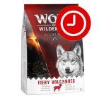 Wolf of Wilderness Fiery Volcano - Lam Hondenvoer