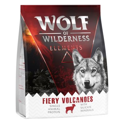 Wolf of Wilderness - formato prova!