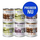 Wolf of Wilderness - Gemengd pakket