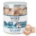 Wolf of Wilderness - Gevriesdroogde Premium-Snacks