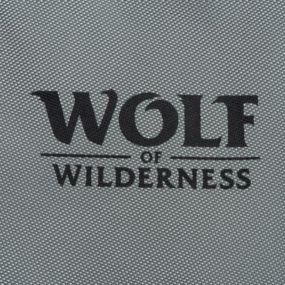 Wolf of Wilderness kutyafrizbi