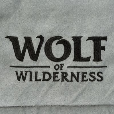 Wolf of Wilderness -matka-alusta
