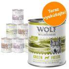 Wolf of Wilderness miešané balenie