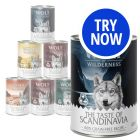 """Wolf of Wilderness Mixed Pack """"The Taste of"""""""