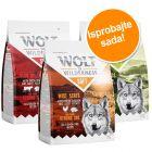 Wolf of Wilderness - mješovito pakiranje