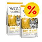 Wolf of Wilderness Multibuys - 2 x 12kg