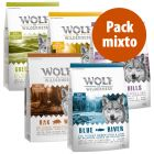 Wolf of Wilderness - Pack de Prueba