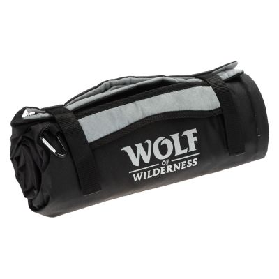 Wolf of Wilderness Reise-Hundematte