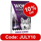 """Wolf of Wilderness """"Rough Storms"""" - Duck"""