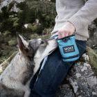 Wolf of Wilderness Sac pentru  snackuri