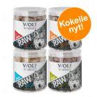 Wolf of Wilderness -sekoitus: kylmäkuivatut herkut