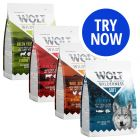 Wolf of Wilderness Semi-Moist Mixed Pack
