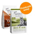 Wolf of Wilderness Senior - poskusno pakiranje (2 x 1 kg)