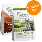 Wolf of Wilderness Senior - Probeerpakket (2 x 1 kg)