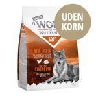 Wolf of Wilderness Senior Soft, Wide Acres Kylling hundefoder