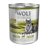 Wolf of Wilderness Senior 6 x 800 g