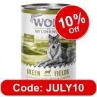 Wolf of Wilderness Senior 6 x 400g