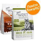 Wolf of Wilderness Senior - Πακέτο Δοκιμής (2 x 1 kg)