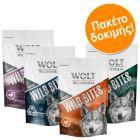 Wolf of Wilderness Snack - Wild Bites Mix