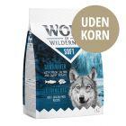 Wolf of Wilderness Soft, Blue River Laks hundefoder