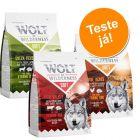 Wolf of Wilderness Soft - Pack misto