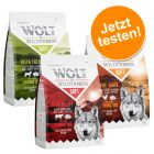 "Wolf of Wilderness ""Soft & Strong"" - lot mixte pour chien"