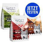 """Wolf of Wilderness """"Soft & Strong"""" - Mixpaket"""